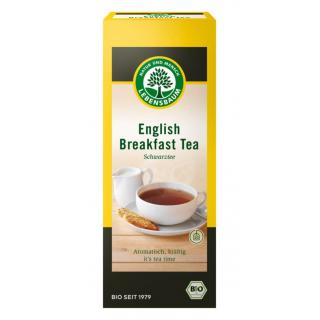 English Breakfast Tea TB