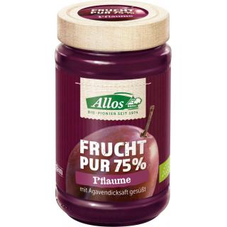 Frucht Pur Pflaume
