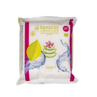 Natural Happy Cleansing Wipes